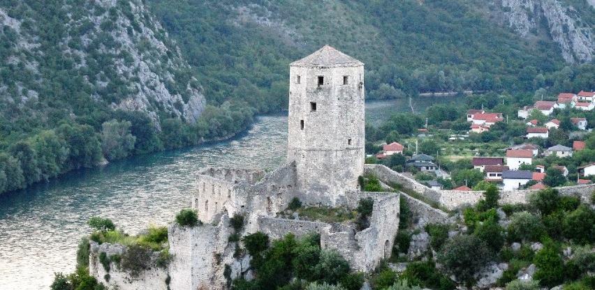 Za osam mjeseci u BiH manje turista za 70,3 odsto