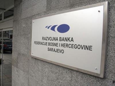 Razvojna banka formirala kreditne linije za firme u poplavljenim područjima