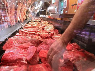 Uvesti zaštitne mjere za juneće i goveđe meso