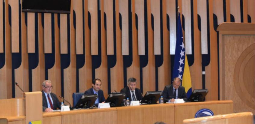 Energetska zajednica će predložiti dodatne sankcije protiv bh. entiteta