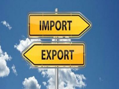 Slovenija lani s rekordnim izvozom i uvozom od ulaska u EU