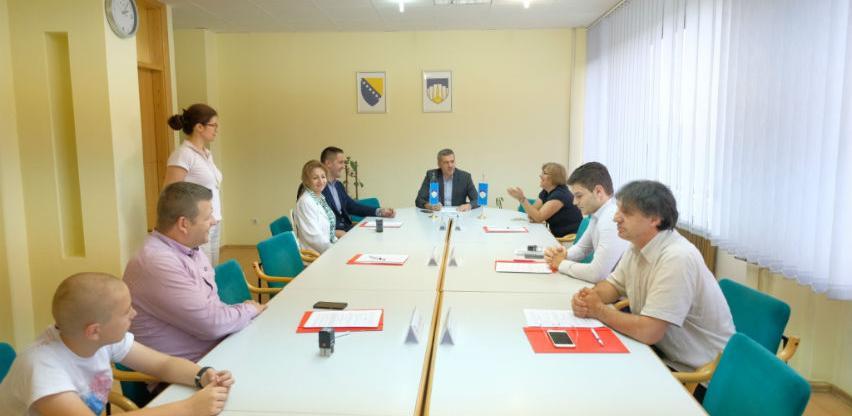 Općina Novi Grad Sarajevo sufinansira obavljanje pripravničkog staža