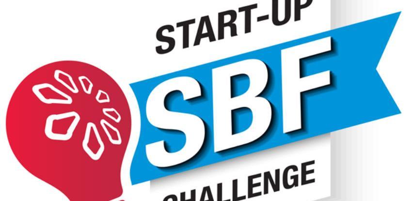 """Još nije kasno da prijavite projekat za """"SBF Start-up Challenge"""""""