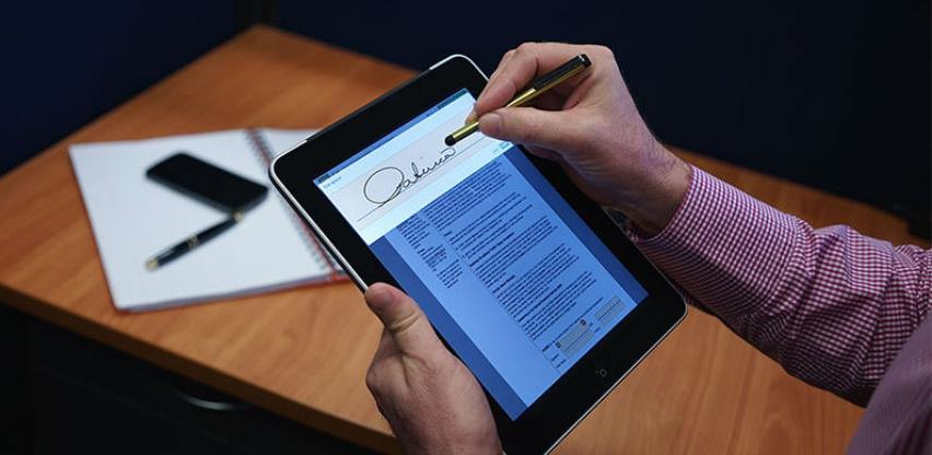 U 2020. kreće izdavanje elektronskih potpisa u RS