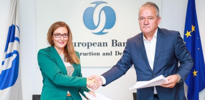 Grant EU od 12,6 miliona eura za nadzor četiri dionice na Koridoru 5c