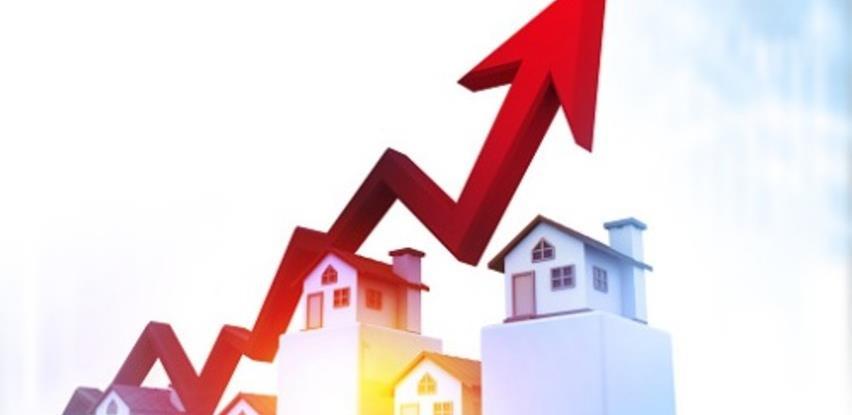 Hoće li povećanje cijena građevinskog materijala dovesti do poskupljenja nekretnina?