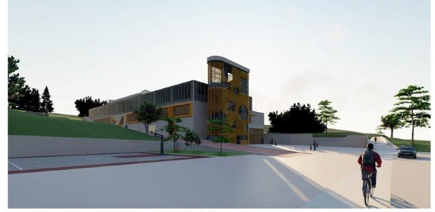 Ubrzati gradnju škole na Pofalićima