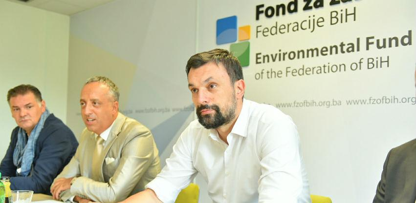 Vlada KS i Fond za zaštitu okoliša rješavaju problem vodosnabdijevanja