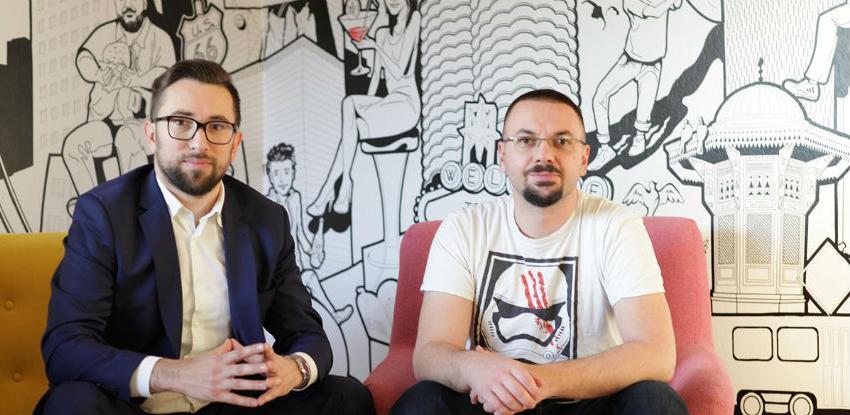 Kompanija Arslan Consulting nova članica Bit Alijanse