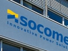 Sicon Sas: Ovlašteni distributer Socomec UPS, G-Tec, Tehnolink za BiH