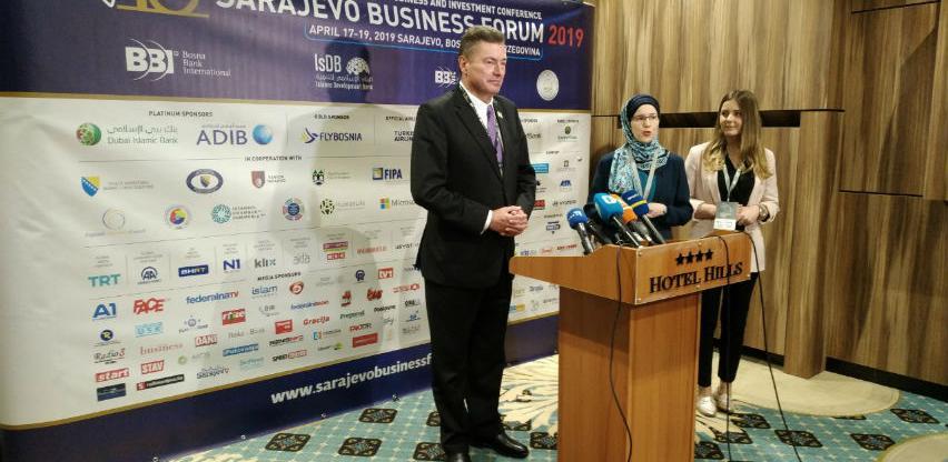 Gabriel: Fly Bosnia krajem mjeseca nabavlja drugi avion i pokreće web stranicu