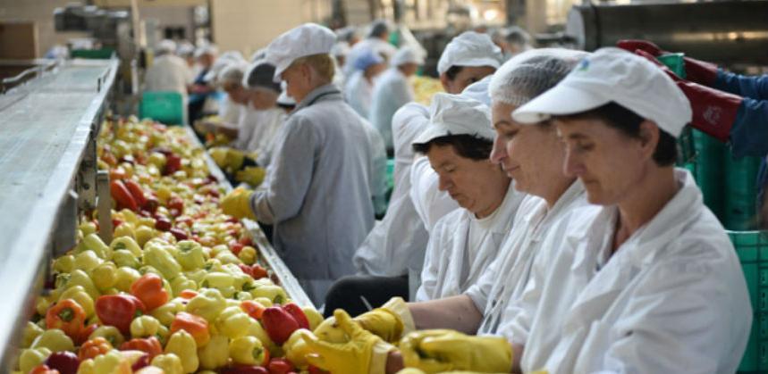U srcu privrede otvoreno 2.318 radnih mjesta