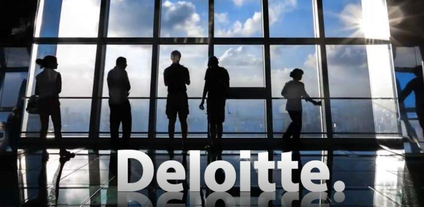 Seminar Deloitte Academy