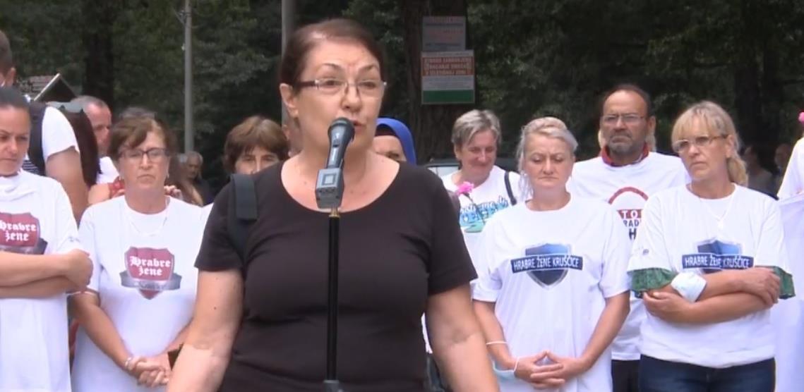 Žene Kruščice prije tri godine odbranile rijeku, borba se nastavlja