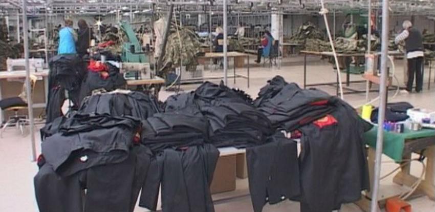 Dobojski tekstilci šiju za Italijane