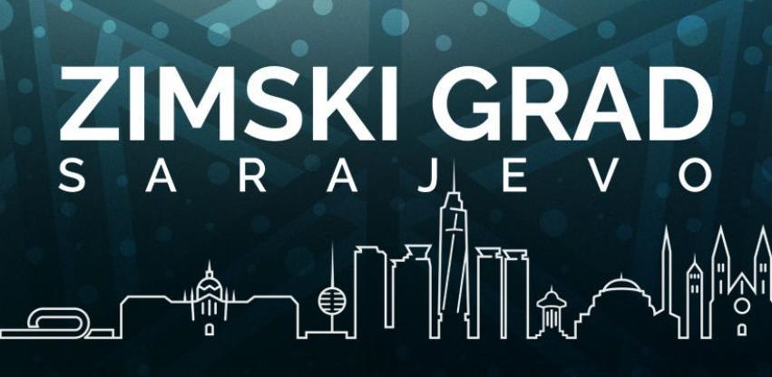 Javni poziv za ugostitelje i trgovce: Zimski grad vraća olimpijski sjaj Sarajeva