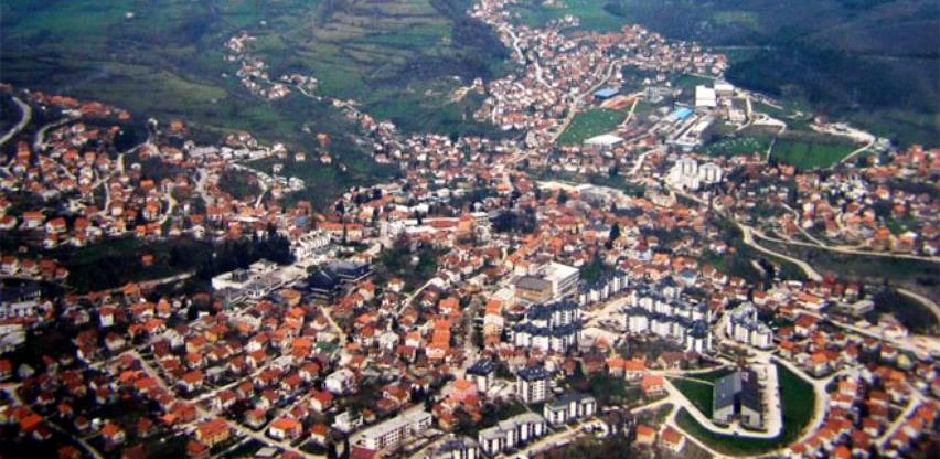 Prilika za investicije: U poslovnoj zoni Kula Rudić na prodaju četiri parcele