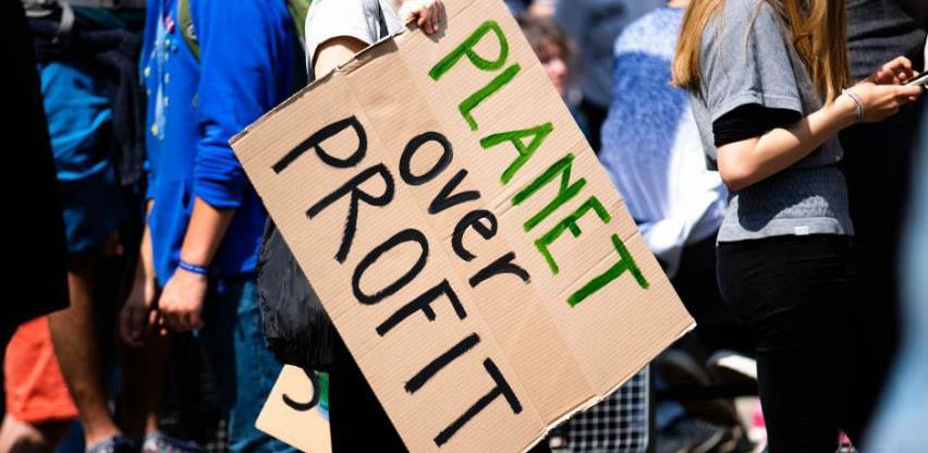 EU zelenim dogovorom želi biti uzor cijelome svijetu