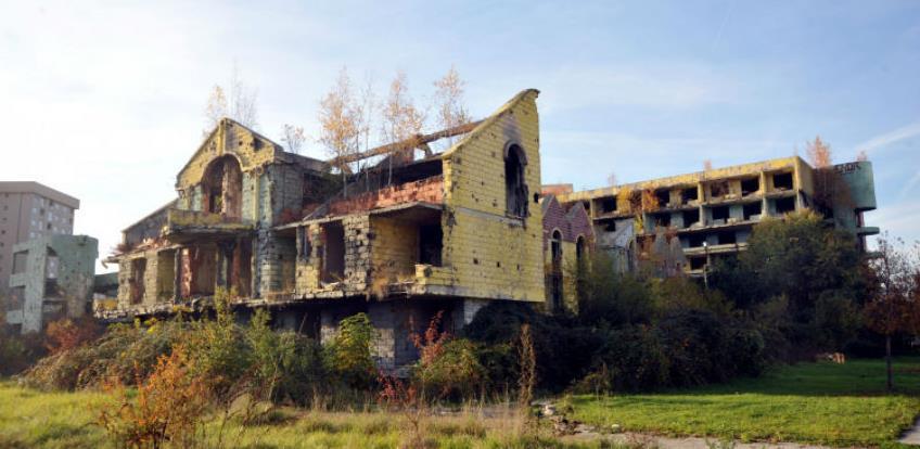 Sirijac kupuje zgradu Doma penzionera: Već uplatio milion KM