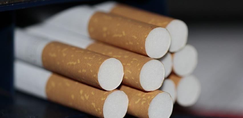 U Hrvatsku će se moći unijeti samo dvije kutije cigareta
