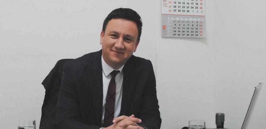 Admir Fazlić: Baupartner u investiciji vrijednoj preko 1,5 miliona eura