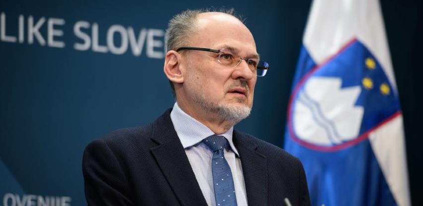 Kacin: Hrvatska će uskoro na crvenu listu