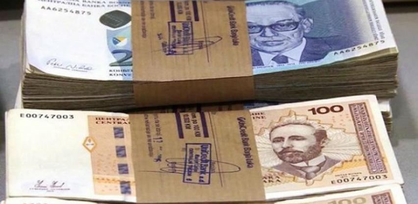 RS ponovo prodaje entitetske obveznice vrijedne 36 miliona KM