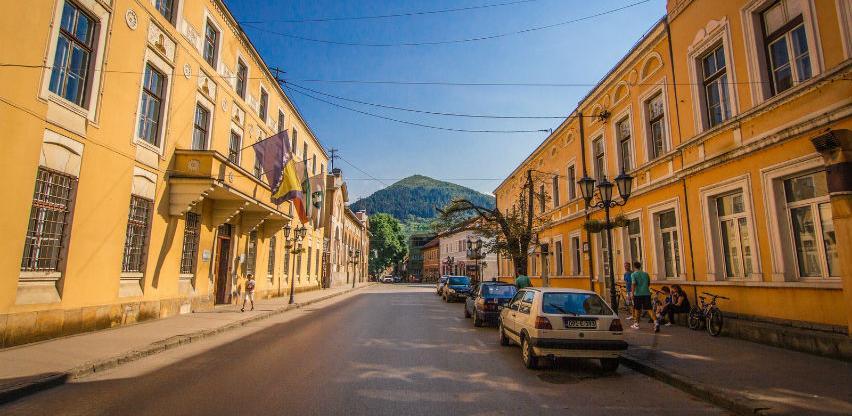 Općina Visoko administrativno postaje Grad Visoko