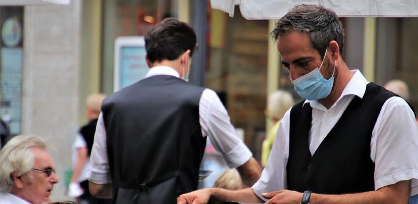 U USK bi oko 500 radnika ugostiteljskog sektora moglo ostati bez posla