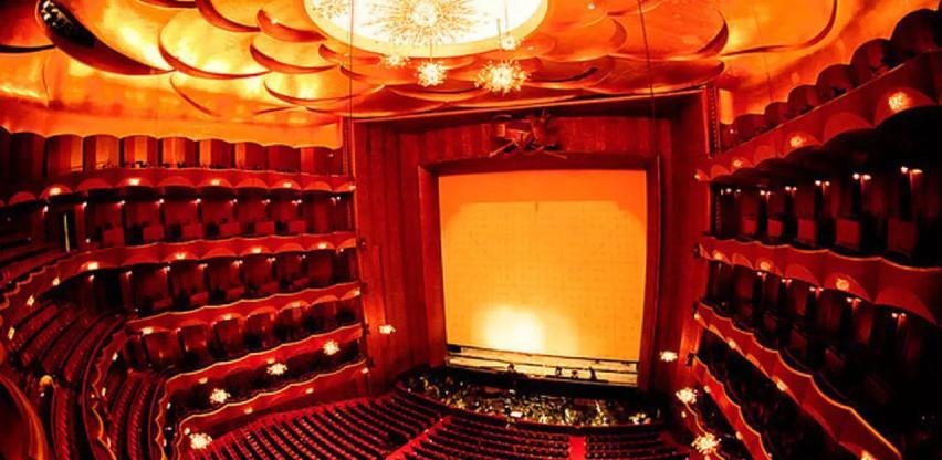 Metropolitan Opera ostaje zatvorena, gubitak 154 miliona dolara