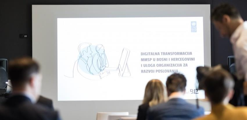 DigitalBIZ: Održan susret digitalnih inovacijskih centara u BiH