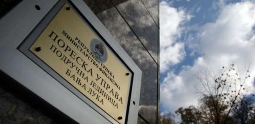 Dug 10 najvećih poreskih dužnika dostigao 190 miliona KM