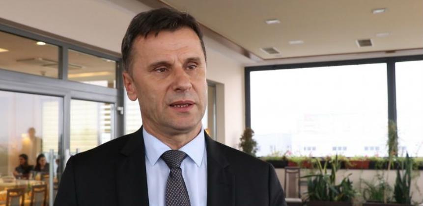 Novalić: Aluminij nije izdržao udare tržišta, nećemo dozvoliti i pad Mittala