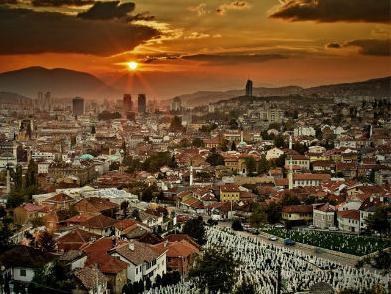Grad Sarajevo predstavio aktuelne razvojne projekte na Reactivate Sarajevo