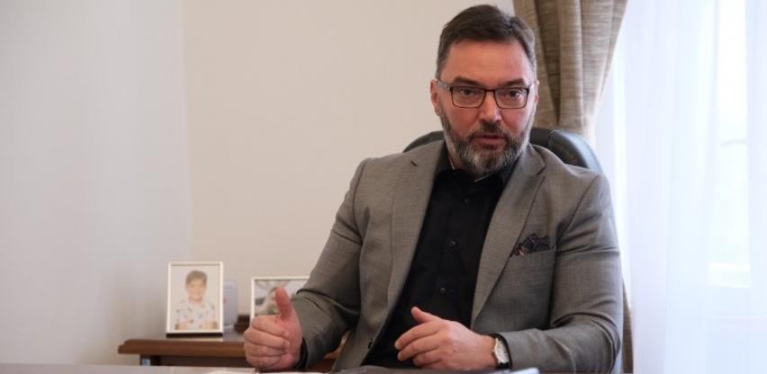 Košarac negodovao zbog neusvajanja odluke o zaštitnim mjerama na uvoz iz EU