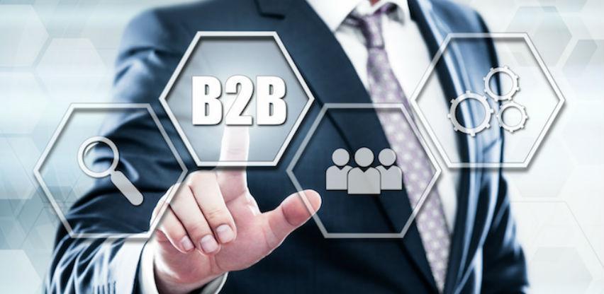 Poslovni forum - B2B razgovori austrijskih i bh. privrednika