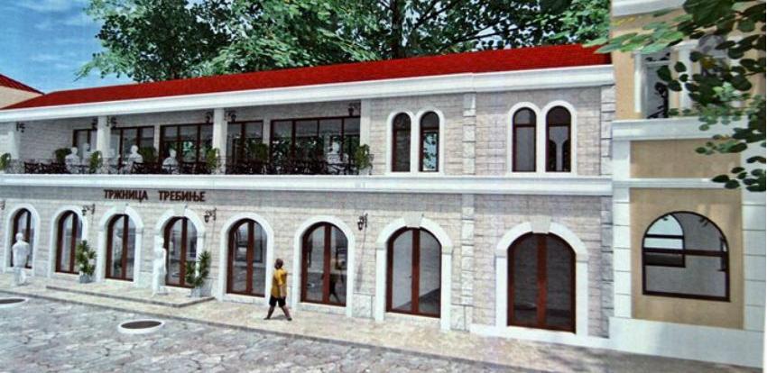 U Trebinju počinje izgradnja gradske tržnice počinje u aprilu