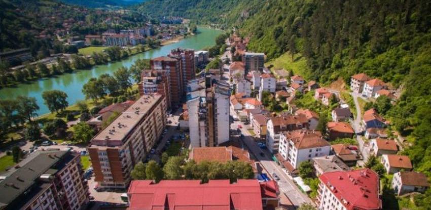 Zvornik na 4. mjestu mikro gradova Evrope za pokretanje biznisa
