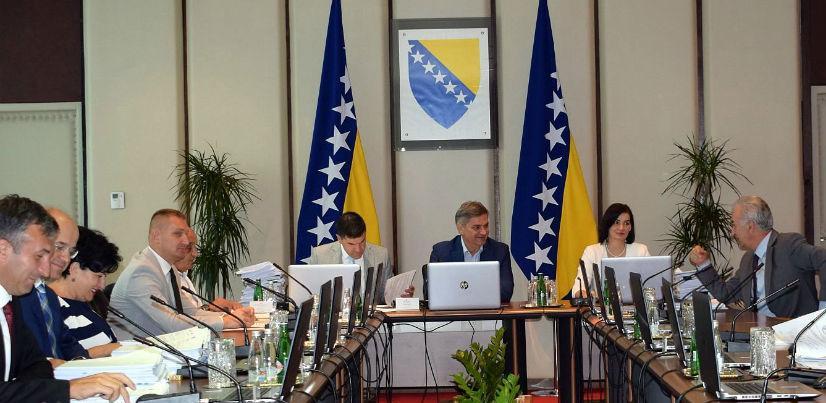 EU sa 71,2 miliona eura podržao Državni program aktivnosti za BiH