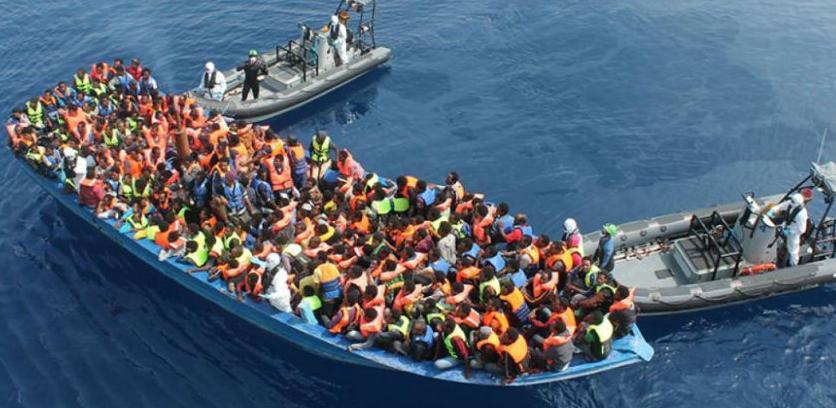 Pitanje migracija glavna tema samita EU lidera u Bruxellesu