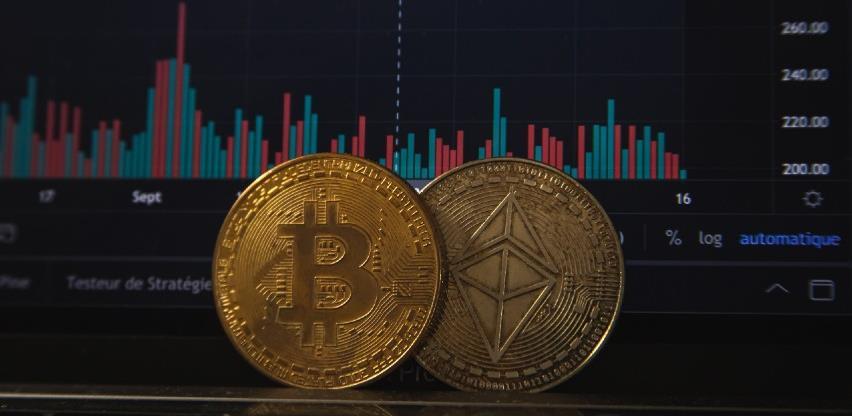 Pad bitcoina zbrisao sa kripto berzi 260 milijardi dolara za 24 sata