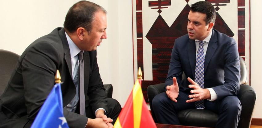 Građani BiH u Makedoniju od sada mogu ući samo s ličnom kartom