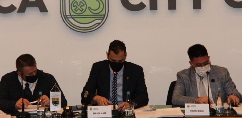 Usvojen gradski budžet Zenice u iznosu od 62,6 miliona KM