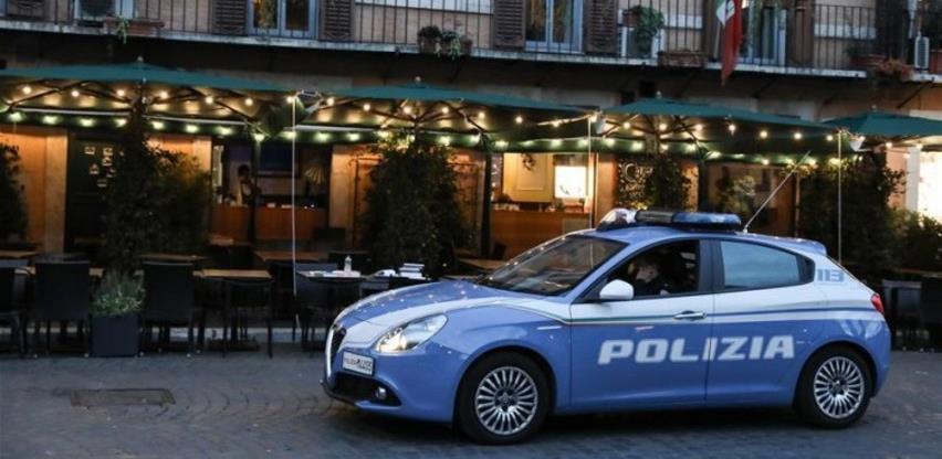 U Italiji petodnevni karantin za putnike iz EU