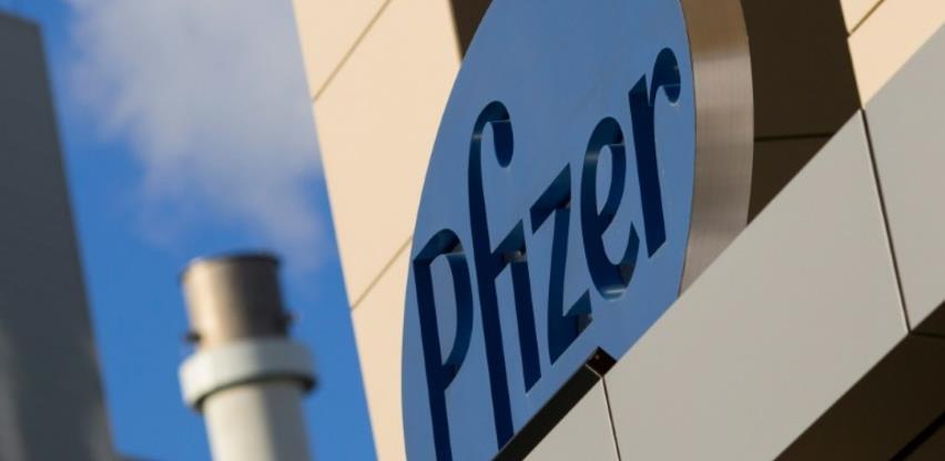 Pfizer: Isporuke cjepiva u EU kasnit će najviše tjedan dana