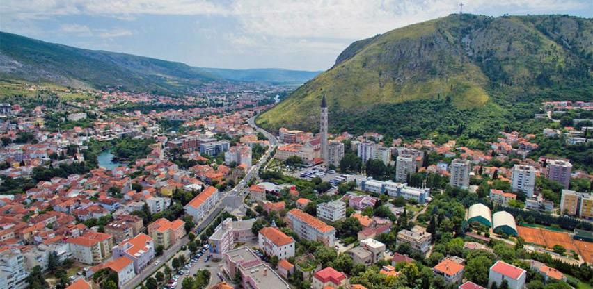 JP Autoceste FBiH grade poslovnu zgradu u Mostaru