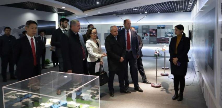 Višković: U RS dolazi jedna od najvećih kineskih kompanija