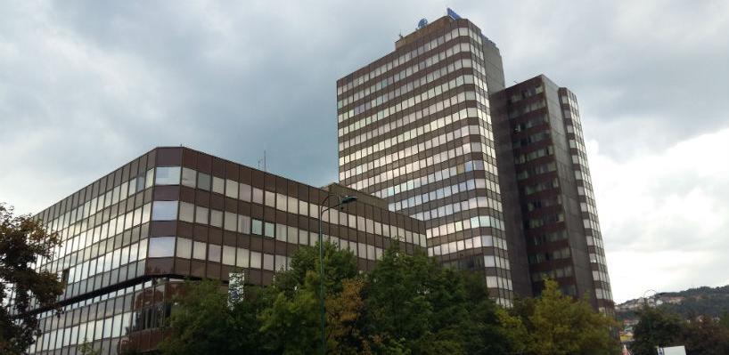 Vlada FBiH uzima u zakup poslovni prostor u poslovnoj zgradi Energoinvesta