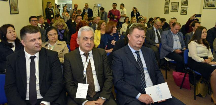 Na mostarskom sajmu predstavljeni investicijski potencijali Hercegovine