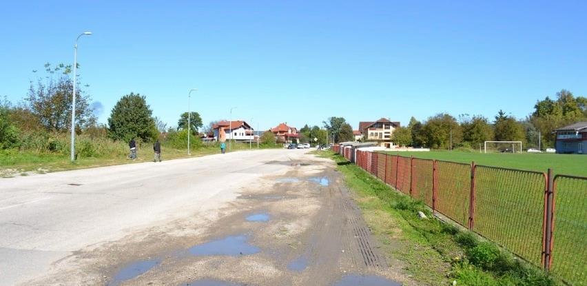 Bihać: Gradit će se nova magistralna cesta sa dvije trase i dva kružna toka